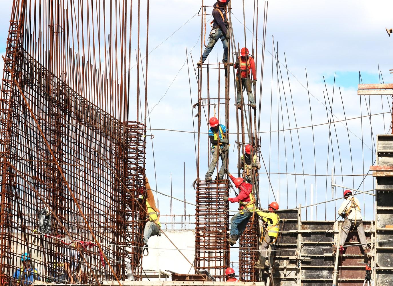BTW bouw