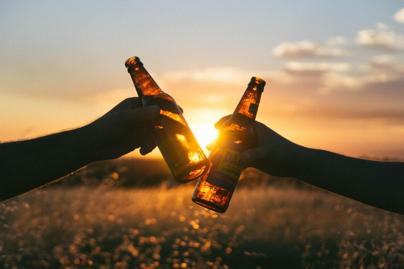 BTW op bier