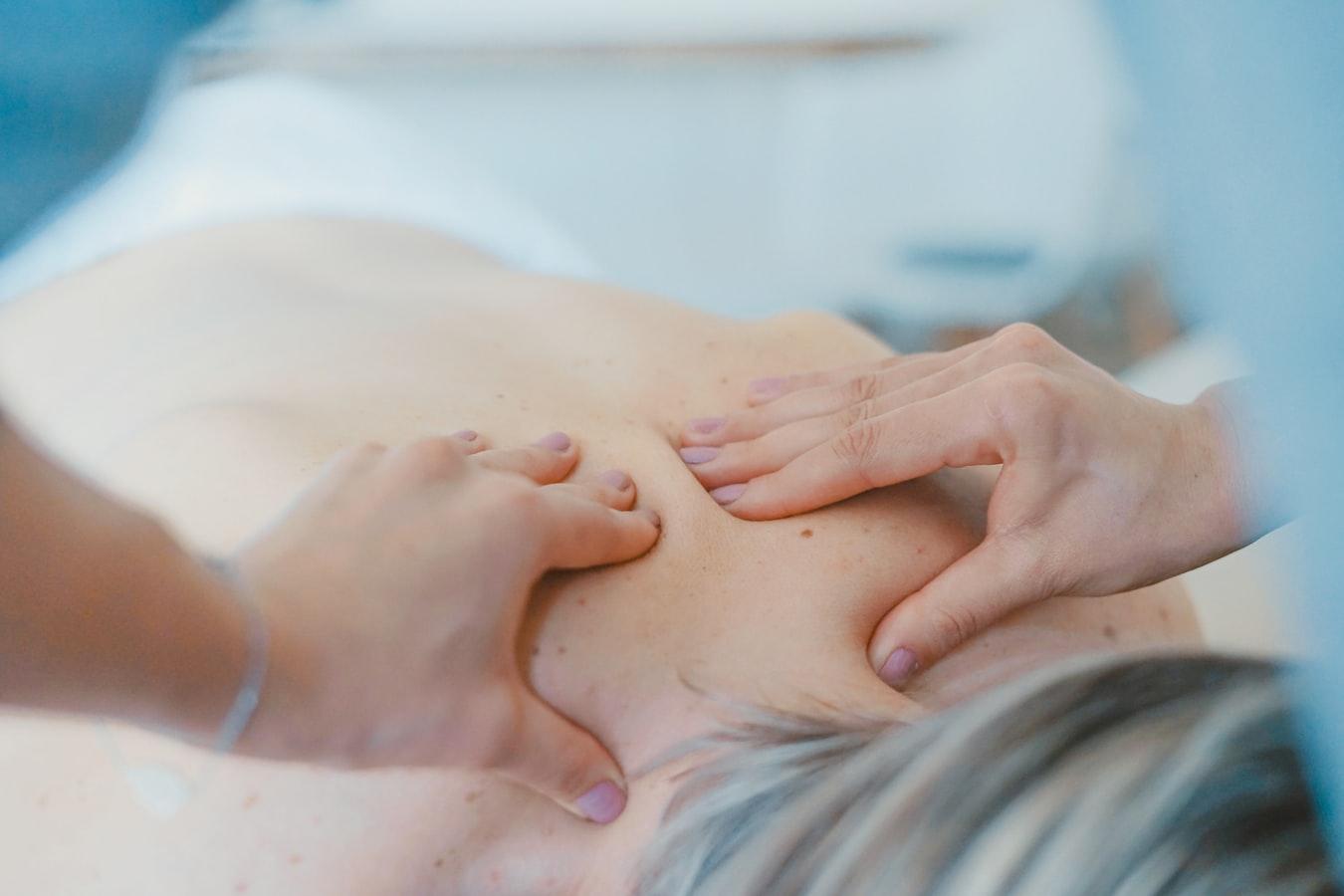 BTW op fysiotherapie