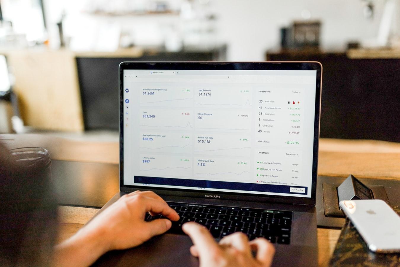 online boekhoud programma